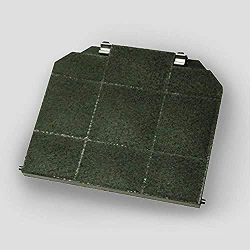 Filtro ai carboni attivi Faber F9 KIT 1 C.F. 267X237