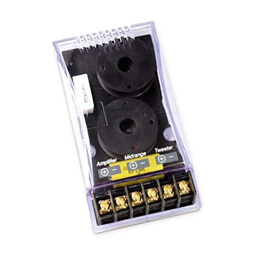 Sinuslive 2-Wege-Lautsprecher-Frequenzweiche CR235
