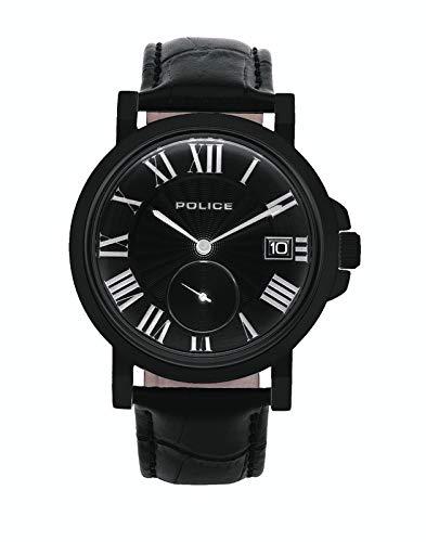 Police Tower PL.15437JSU/02 - Reloj para hombre