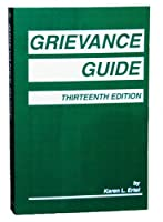 Grievance Guide 1617460958 Book Cover