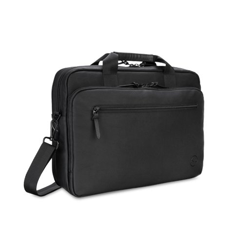 Dell Premier Slim BriefCase 14 - Notebook Carrying Case - 15' - matte Black - for Latitude 7200 2-in-1, 7290, 7390 2-in-1, 73XX, 7400 2-in-1, 7490, XPS 13 93XX, 15 95XX