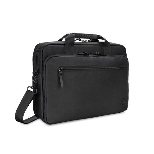 Dell Premier Slim BriefCase 14 - Notebook Carrying Case - 15' - matte Black...