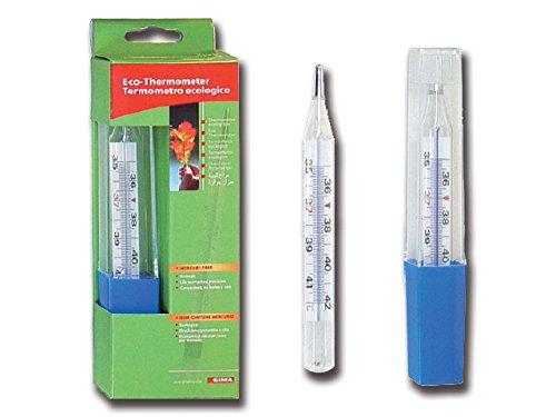 Termometro Ecologico Senza Mercurio