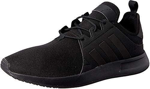 Adidas X_PLR, Zapatillas para Hombre, Negro (Core Black/Trace Grey Metallic/Core Black 0), 42 2/3 EU
