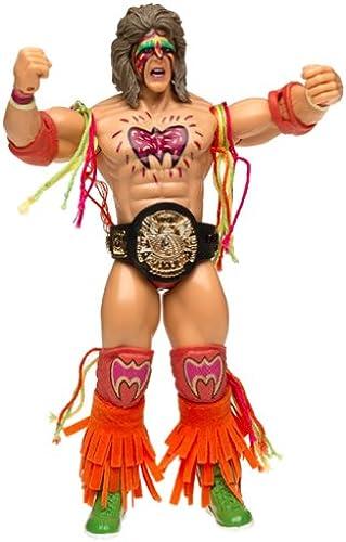 el más barato WWE Wrestling Clásico Superstars Serie 1 1 1  Ultimate Guerrero  precios mas bajos