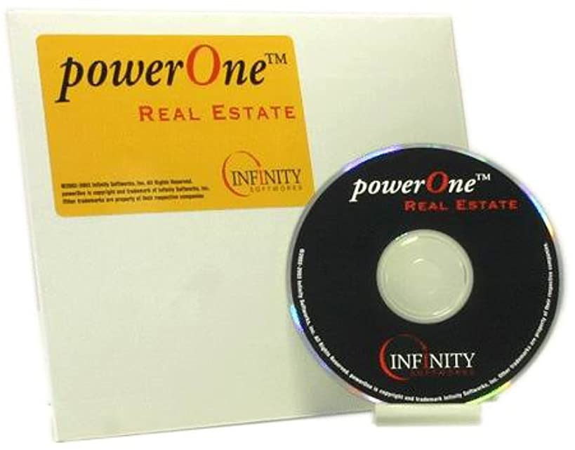 Infinity Softworks powerOne CRE v2 for Windows