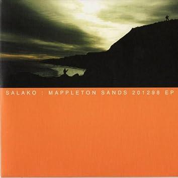 Mappleton Sands 201298