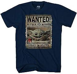 Best Baby yoda shirt: