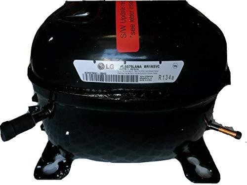 1 Pc of Black Compressor TCA38151706 / TCA38091801