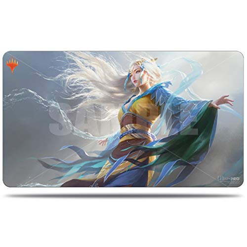 Merfashion Large Gaming Mouse Pad Computer Keyboard Desk Gaming Playmat Ideal for Desk Cover PC and Laptop Computer Keyboard H01