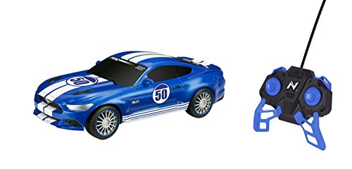 Toy State – 1: 20 Scale Street Cars Ford Mustang GT