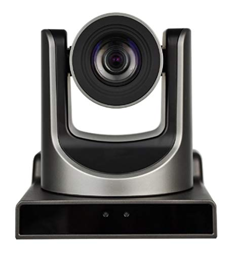 PTZ Video Conference Camera - 20X Optical + 16X Digital Zoom, High-Speed PTZ, 3G-SDI + HDMI Output, H.265 Supported (IC 62227)