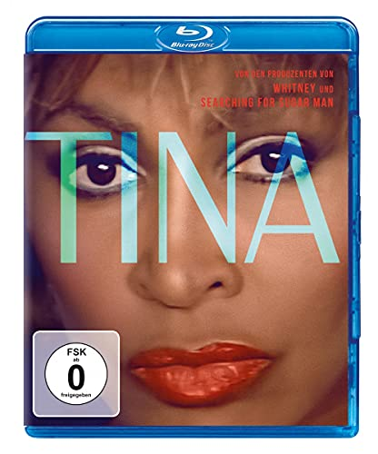 Tina (OmU) [Blu-ray]