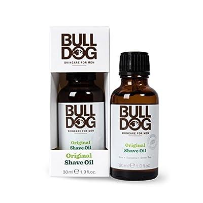 Bulldog Original Shave Oil 30 ml from Bulldog Skincare
