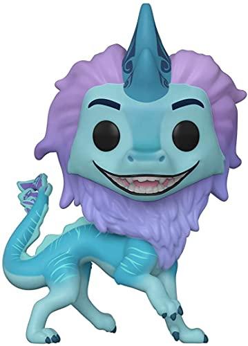 Funko POP! Disney: Raya y el último dragón: Sisu Brilla en la oscuridad