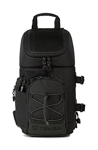 Tenba Shootout - Borsa porta fotocamera, piccola, colore nero