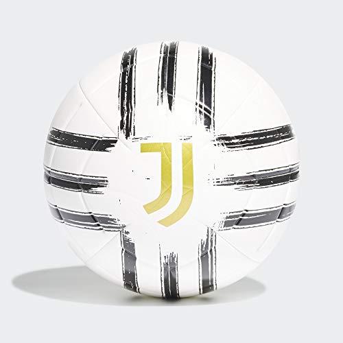 Juventus Pallone Capitano - Nuova Stagione 2020/2021-100% Originale - 100% Prodotto Ufficiale - Taglia 5