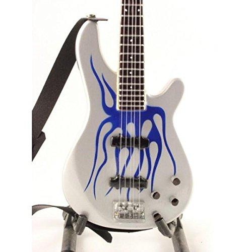 Mini guitarra de colección - Replica mini guitar - Metallica - Robert