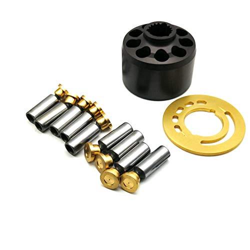 Rexroth A10VO45 Pumpenzubehör Pumpen Reparatursätze enthalten:Cylinder block, Piston shoes,Valve plate