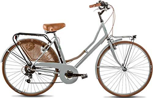 Bici Misura 26 Olanda Passeggio Olandese 6V Art. OL26CC