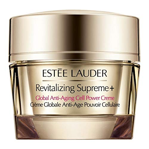 Estée Lauder - Revitalizing Supreme Plus Global Anti-Aging Cell Power Creme - Anti-Falten Creme 50 ml