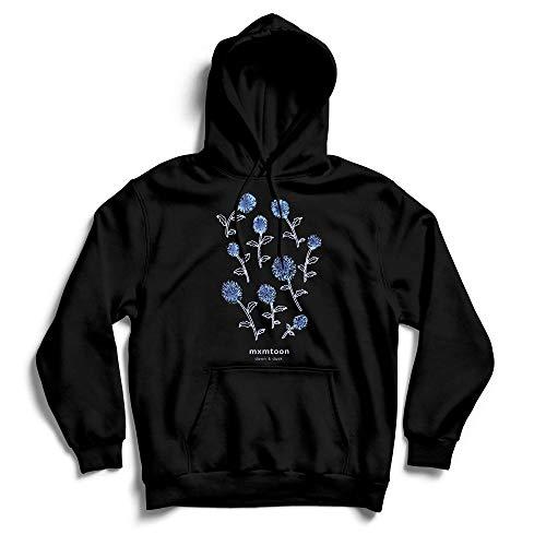ERPGroup Mxmtoon Merch Flowers Tee Beautiful T-Shirt, Hoodie, Sweater, Long Sleeve, Sweatshirt Black