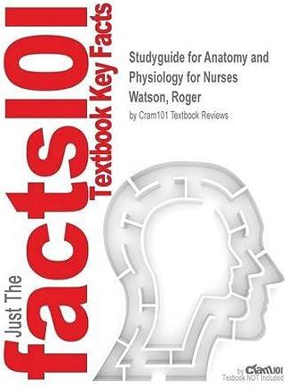 Amazon ae: textbook of anatomy physiology for nurses