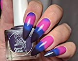 Parrot Polish Gothic Barbie