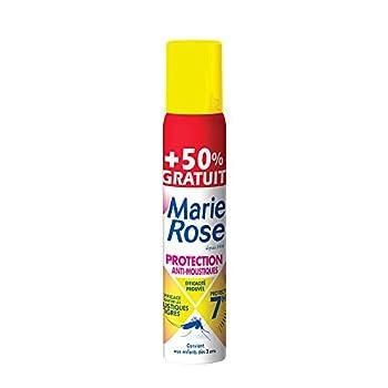 Marie Rose Protection Anti-Moustiques Aérosol 100 ml