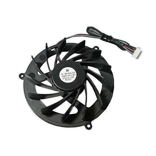 UTS-Shop Ventilador de procesador para Acer Aspire 6930, 6930G, 6530, 6530G