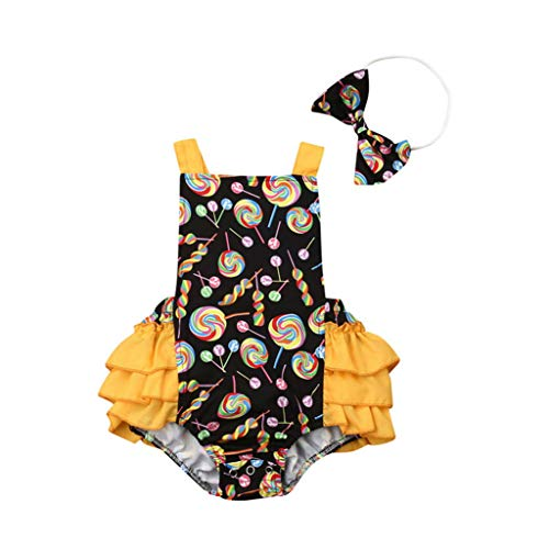 HappyLifea Keep Calm and Scuba Dive Diving Baby Pajamas Bodysuits Clothes Onesies Jumpsuits Outfits Black