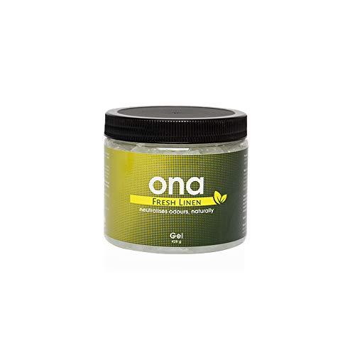 Elimina / Neutralizador de Olores - ONA Gel Fresh Linen Antiolor (428g