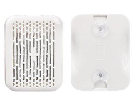 INTERKITCHEN Geruchsabsorber Und Luftreiniger Mit Aktivkohle Für Kühlschrank Und Schranke
