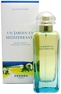 エルメス HERMES 地中海の庭 100ml EDT SP [並行輸入品]