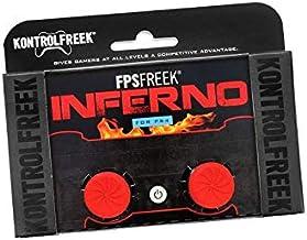 kontrolfreek Grip For PlayStation 4