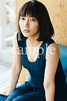 吉岡里帆 女優 2Lサイズ写真2枚 vol.07