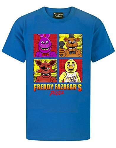 Camiseta de «Five Nights At Freddy's»...
