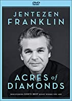 Acres of Diamonds: Discovering God's Best Right Where You Are [DVD]