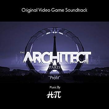 The Architect : Paris (Profit)