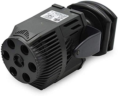 SICCE Voyager 3 Stream Pump - freshwater and saltwater application, for submerged use|1200 GPH