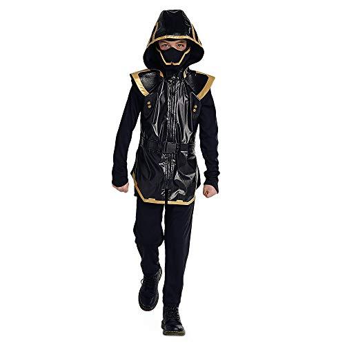 Marvel Ronin Costume for Kids Avengers: Endgame Size 5/6 Black