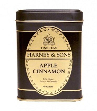 Harney amp Sons Loose Leaf Tea  Apple Cinnamon 4oz