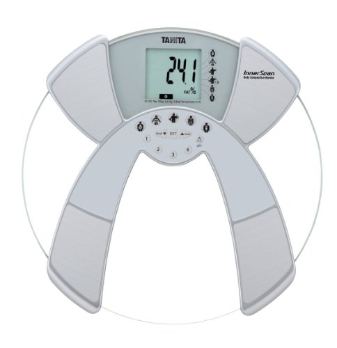 (Tanita) InnerScan Body Composition monitor (bc-532)