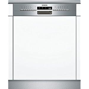 Siemens–Dishwasher sn536s01ge, Width 60cm, Can be Integrate, EEK: A +