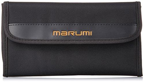 MARUMI(マルミ)『フィルターソフトケースL』