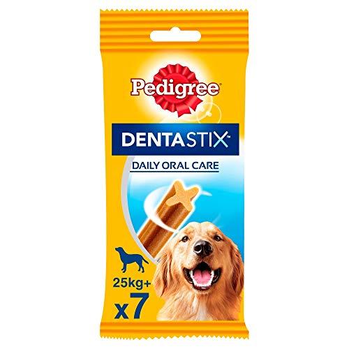 Hundesnack für Hunde Zahnpflege-Snack mit Huhn und Rind