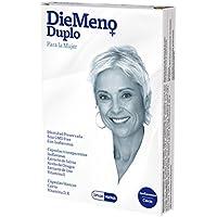 Diemeno Capsulas Duplo, Complemento Alimenticio - 60 Capsulas