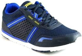 JUMP Gri Erkek Spor Ayakkabı 12633