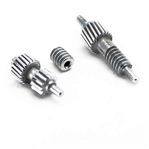 A-Z-Parts Germany 00579 Spiegel Schrauben 3er Set Aussenspiegel Reparatursatz Rechts oder Links