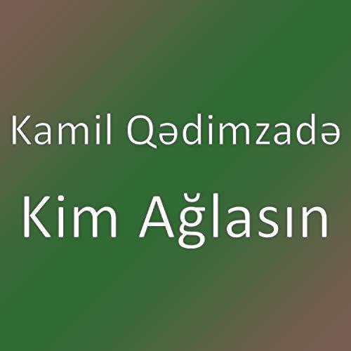 Kamil Qədimzadə